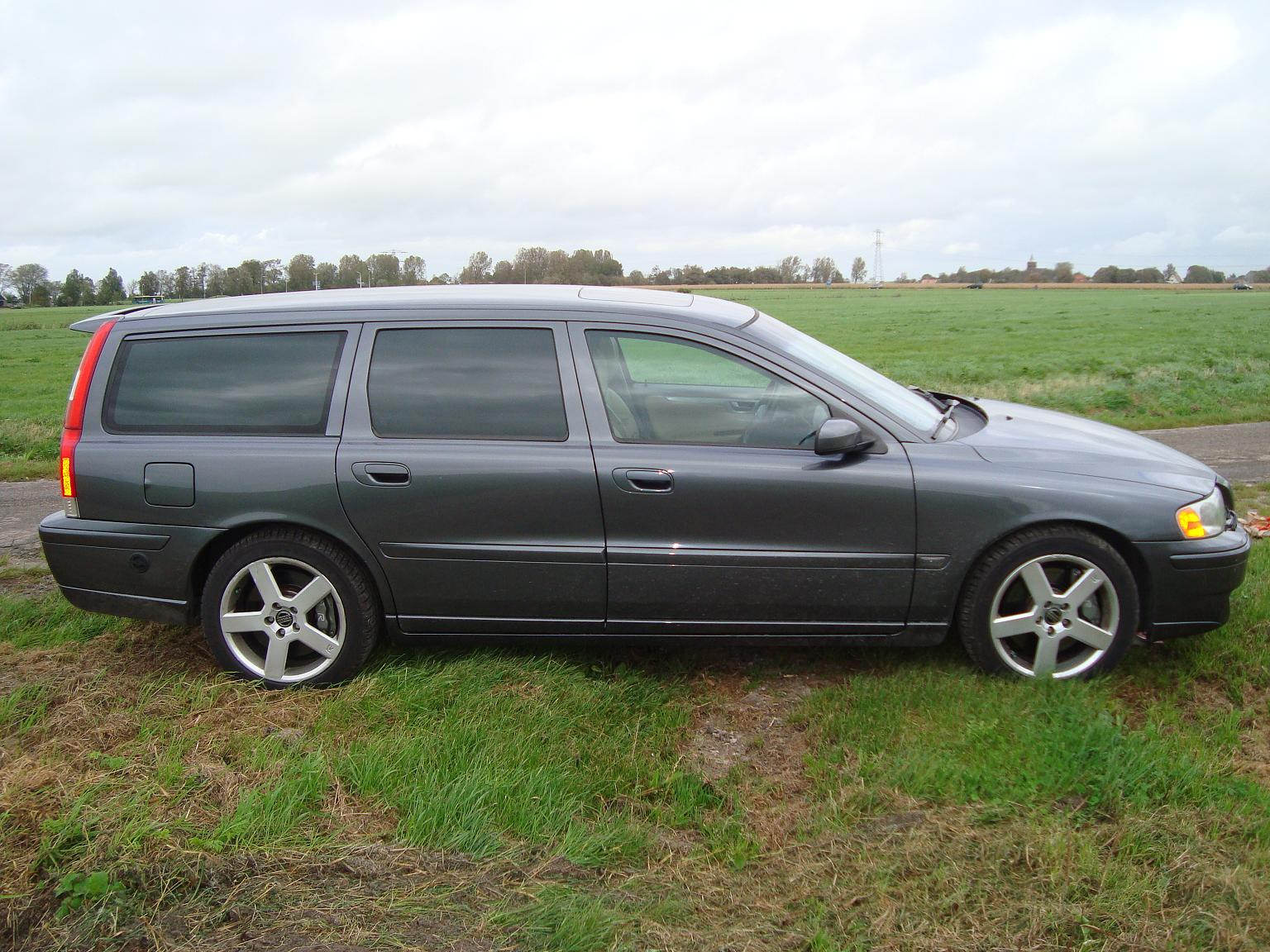 service manual  how to change a 2002 volvo v70 dipped beam