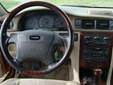 Volvo C70 T5 dashboard